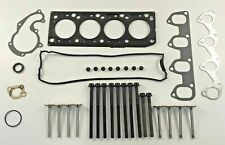 FOCUS GALAXY MONDEO S-MAX TRANSIT CONNECT 1.8 TDCi Di HEAD GASKET  VALVES BOLTS