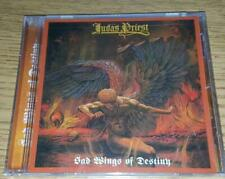 "JUDAS PRIEST  ""Sad Wings Of Destiny""  NEW   (CD, 1976/2000)"