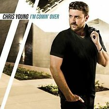I'm Comin' Over, Chris Young [AUDIO CD, NEW] FREE SHIPPING