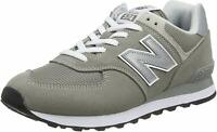 New Balance 574v2 Core, Sneaker Uomo - ML574EGG GREY SCARPA