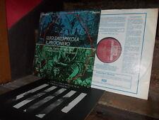 DALLAPICCOLA: Il prigioniero >Washington Dorati /Decca Head 10 stereo audiophile