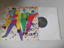 LP Rock Blue Cats - Fight Back ( 16 Song) ROCKHOUSE Rockabilly