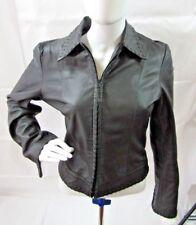 K-Yen Leather Jacket Size S