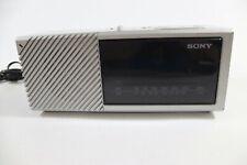 Sony Dream Machine Model ICF-C16W
