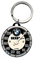 BMW Tachymètre Rond Porte-Clés (Na )