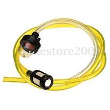 Primer Bulb + Fuel Line + Fuel Filter For Homelite trimmer chainsaw blower