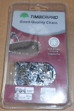"TIMBERPRO 24"" Chainsaw Chain for CS-6150 Petrol Chainsaw. 24"" Chain Saw Chain"