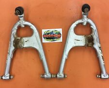 2007 Honda TRX450ER Left And Right Lower A Arms Both Used