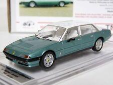 Hobby43 1/43 Ferrari 400i Jankel Le Marquis Limousine Handmade Resin Model Car
