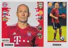 Panini Sticker Fifa 365 2019 Nr. 171 Arjen Robben FC Bayern München NEUWARE Bild