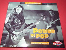 V.A. / Power Of Pop-Audio's Audiophile Vol. 10 (Germany, Zounds-2700000071D - CD