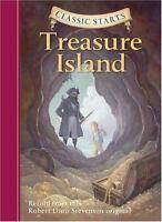 Treasure Island, retold from the Robert Louis Stevenson original, Hardcover