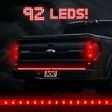 "60"" Sealed SUV LED Function Rear Tailgate Brake Light Bar Strip Truck SUV Glow"