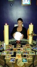 Amanda Psychic Full Life Reading Tarot+Meditation Full Detailed Answers Email