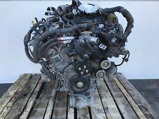 LEXUS 2012 IS IS250 RWD ENGINE MOTOR BLOCK ASSEMBLY V6 2.5L 4GR HARNESS 87K OEM