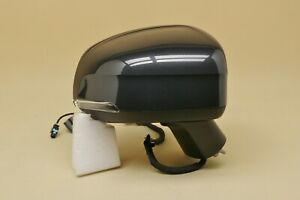 Wing mirror Volvo XC90 II MK2 2016-2020 Power Folded, Right Side, Driver Side