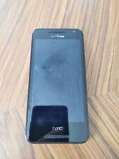 HTC Desire 612 - 8GB - Black/Red (Verizon) Smartphone