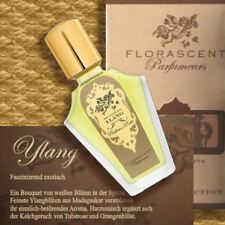 Florascent Aqua Flor ali Ylang Classic Collection NATURA PROFUMO EDT travelsize 15ml