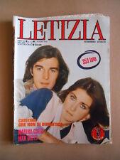 LETIZIA n°373 1979  Rivista Fotoromanzi  [C68]