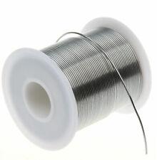 1Lb 63/37 Tin Lead Solder Core Flux Soldering Welding Wire Spool 1mm (0.031in)