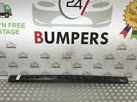 FORD TRANSIT 2000 - 2014 MK6 & MK7 REAR BUMPER CARRIER REINFORCEMENT SLAM BAR