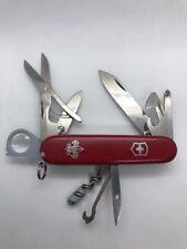 Victorinox - Explorer Plus - Boy Scout - Swiss Army Knife SAK Multi-Tool - 53792