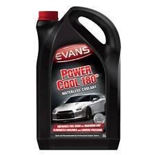 Evans Power Cool 180 Waterless Performance Engine Coolant - 5 Litres 5 Litre 5 L