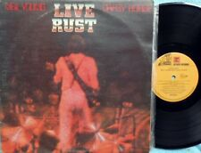 Neil Young ORIG OZ 2LP Live rust Crazy horse EX '79 Reprise 2RX2296 Country Rock
