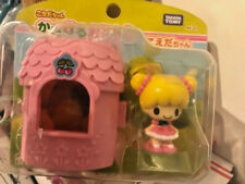 tomy takara TAKARA TOMY KOEDA-CHAN series pink house unopened new