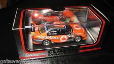 CLASSIC CARLECTABLES 2007 BATHURST WINNER LOWNDES&WHINCUP 1:64 SCALE