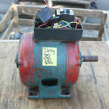 Crompton Parkinson F41434679 1HP 1420rpm  3 phase induction motor