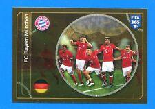 FIFA 365 2016-17 Panini 2017 Figurina-Sticker n. 300 - GOAL BAYERN M.-New