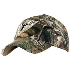 NEW Scent Blocker Youth Low Profile Hunting Cap Hat Realtree Xtra Camo (LPCY)