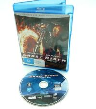 GHOST RIDER Blu-ray PS3 COMPATIBLE