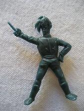 vintage anime HERO plastic monster fighter figure Japanese toy tokusatsu RARE !!
