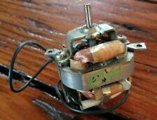 Vintage Milwaukee Heat Gun Model 750 Part Fan Blower Motor Used Part