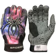 Web Tac Palm Spiderz HYBRID Batting Gloves-Galaxy XXL