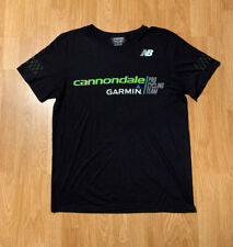 New Balance Cannonmade Pro Cycling Team T-Shirt Size Men's Large