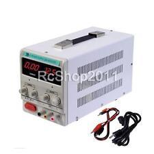Adjustable DC Power Supply Precision Variable Digital Lab 0-10A 0-30V uk