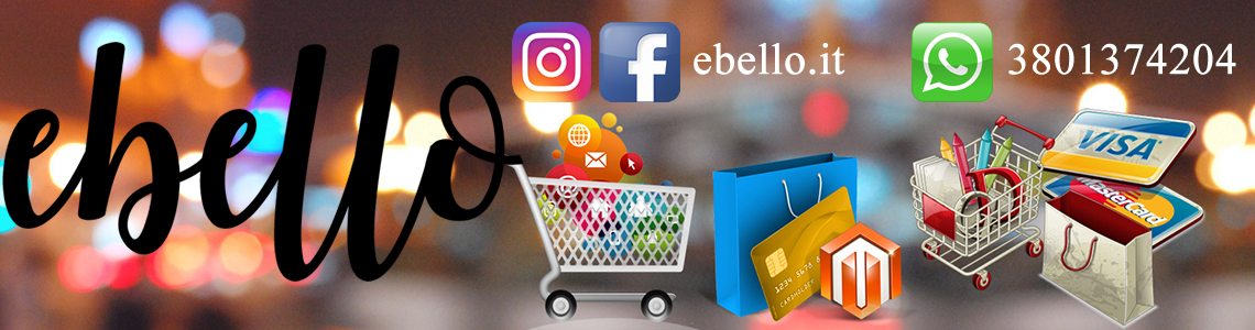 Ebello Fashion Store