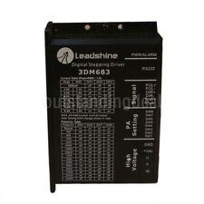 3DM683 3 Phase Stepper Motor Driver Controller 32-bit DSP for CNC