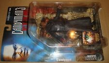 MOVIE MANIACS PART 4 CANDYMAN 3 DAY OF THE DEAD CANDYMAN McFARLANE 2001