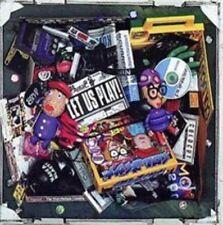 Coldcut – Let US Play 2cd Jello Biafra Steinski Talvin Singh 2 CD 5021392150