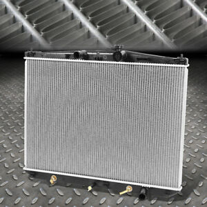 FOR 14-18 TOYOTA HIGHLANDER OE STYLE ALUMINUM REPLACEMENT RADIATOR DPI 13449
