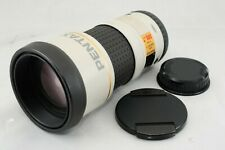 [Exc+]  SMC PENTAX-F 300mm f/4.5 * ED IF Star Tele Lens ② from japan