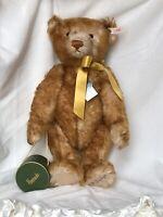 "Steiff 1997 ""The Extravaganza Bear"" Fr Harrods, Ltd Ed of 2,000"