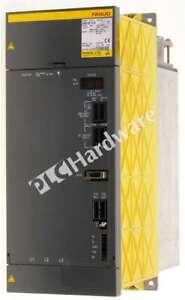 GE Fanuc A06B-6087-H126 /D Power Supply 200-230V AC 106A 3-Ph 283-325V DC 29.8kW