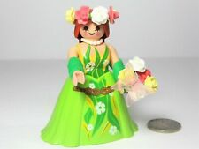 Playmobil ROSES ROSE FLOWERS WEDDING PROM BOUQUET for Bride Miniature Dollhouse