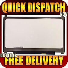 "For LENOVO IDEAPAD U330 Laptop 13.3"" Slim Led Panel With Brackets 30pin EDP Conn"