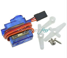 SG90 9G towerpro micro servo motor RC Robot Helicopter Airplane control
